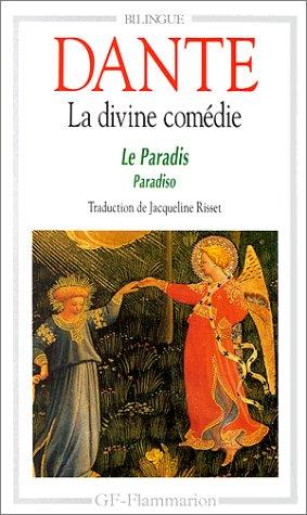 La Divine Comédie : Le Paradis