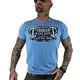 Yakuza Original Herren Fight Club T-Shirt