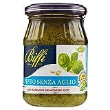 Biffi Pesto Senz'Aglio - Pacco da 6 x 190 g