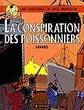 Une aventure de Dick Hérisson, tome 5 - La Conspiration des poissonniers