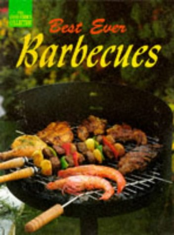 Best Ever Barbecues (Good Cook's Collection S.) -
