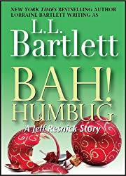 Bah!  Humbug:  A Jeff Resnick Mysteries Companion Story (A Jeff Resnick Mystery Book 2)