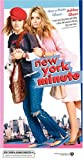 New York Minute [VHS] [Import USA]