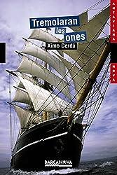 Tremolaran les ones (Llibres Infantils I Juvenils - Antaviana - Antaviana Nova)
