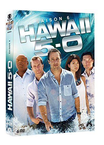 Hawaii 5-0 - Saison 6