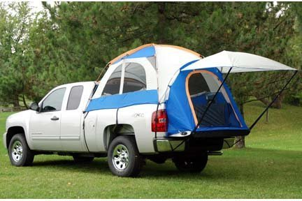 sportz-truck-tent-iii-with-mid-size-quad-cab-trucks-for-toyota-tacoma-model-by-napier-enterprises