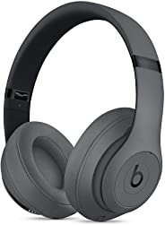 Beats Studio 3 Wireless Over-Ear Headphones - Gray