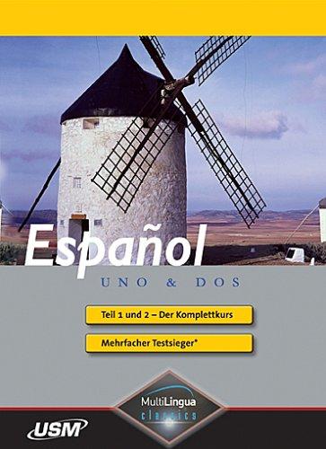 MultiLingua Classics - Spanisch 1 & 2