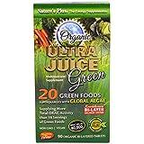 Natures Plus ULTRA JUICE GREEN tabletaS 90