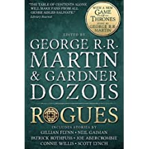Rogues by George R. R. Martin (2015-07-03)