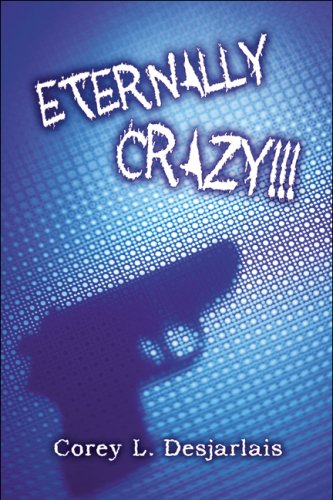 Eternally Crazy!!! Cover Image