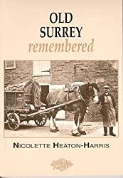 Old Surrey Remembered