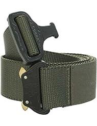 Glaw Gear niveles de 1B Belt, verde oliva