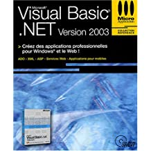 Visual Basic.NET (1Cédérom)