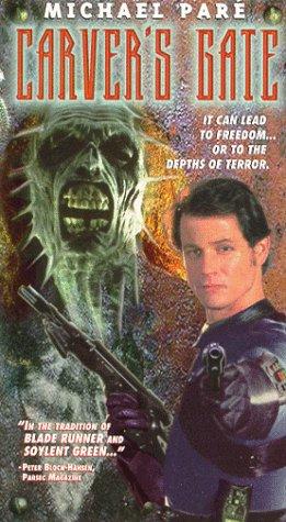 Preisvergleich Produktbild Carver's Gate [VHS]