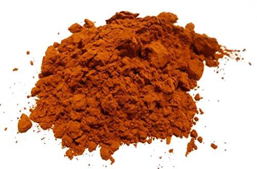 reines Red Gum Pulver, Gum Accroides, Accroid Harz (resin), CAS-Nr.: 9000-20-8 (100g)