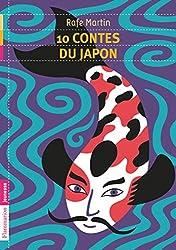 10 contes du Japon