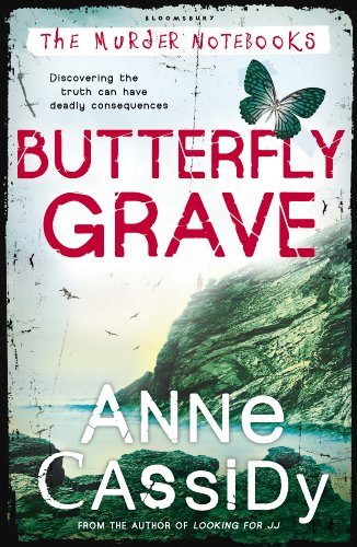 Butterfly grave murder notebooks ebook anne cassidy amazon butterfly grave murder notebooks by cassidy anne fandeluxe Image collections