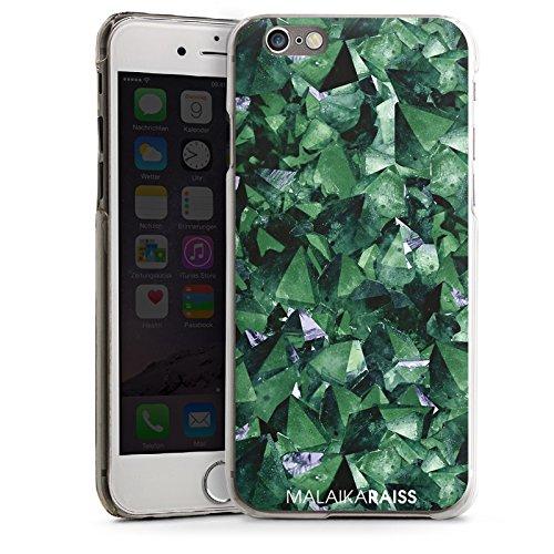 Apple iPhone 5s Housse Étui Protection Coque Cristal Motif Motif CasDur transparent