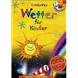 Kiribatis Wetter für Kinder, 1 CD-ROM Windows ab 9x oder NT