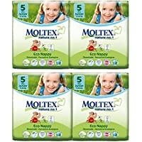 Moltex Junior couches Taille 5 (104 couches)