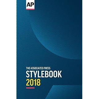The Associated Press Stylebook 2018