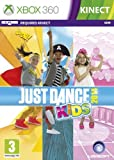 X360 JUST DANCE KIDS 2014 KINECT
