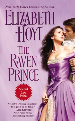 The Raven Prince Cover Image