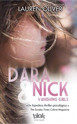 Dara & Nick (Sin límites) por Lauren Oliver