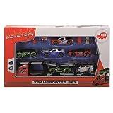 DICKIE D 3745001 - Autotransporter Actros Transporter Set
