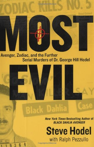 an analysis of dr george hill hodel as the major suspect in the elizabeth short murder case Interesting article i've read before about steve hodel suspecting his father of being both the lipstick killer and the murderer of elizabeth short but i didn't realize george hodel could also have been the zodiac killer.