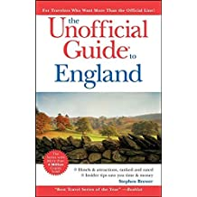 The Unofficial Guide to England (Unofficial Guides) by Stephen Brewer (2007-06-18)