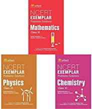 NCERT Exemplar Problems-Solutions MATHEMATICS class 11th + NCERT Exemplar Problems-Solutions PHYSICS class 11t