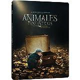 Animales fantásticos y dónde encontrarlos - Edición Metálica