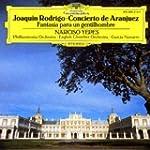 Rodrigo: Concerto de Aranjuez
