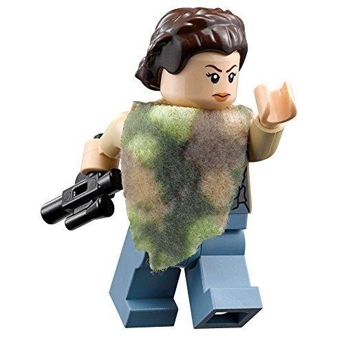 LEGO Star Wars Imperial Shuttle Minifigure - Princess Leia Camouflage Cape (75094) Imperial Cape