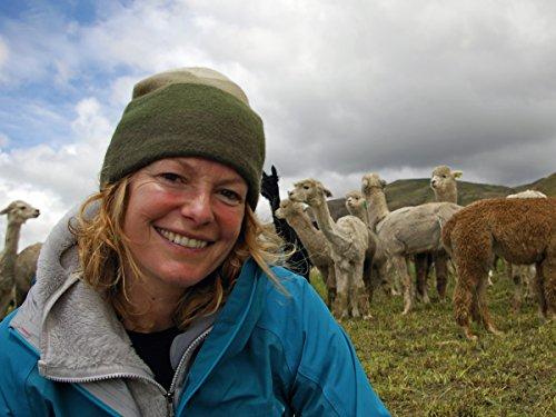 Bei Schafhirten in Australien