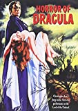 Horror of Dracula by Peter Cushing...