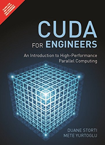 CUDA for Engineers: An Intr to High-Perf