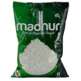 #8: Madhur Pure and Hygienic Sugar, 1kg Bag