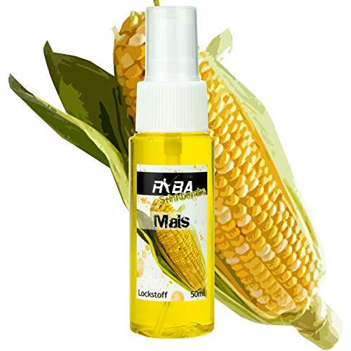 Ryba - Stinkbombe - Lockstoff Spray - Mais - 50ml