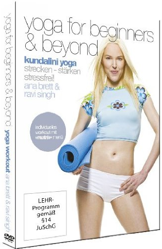 Yoga For Beginners & Beyond - Kundalini Yoga