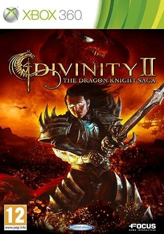 Divinity II : The Dragon Knight Saga [import anglais]