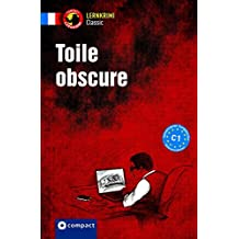 Toile obscure: Französisch (Compact Lernkrimi Classic)