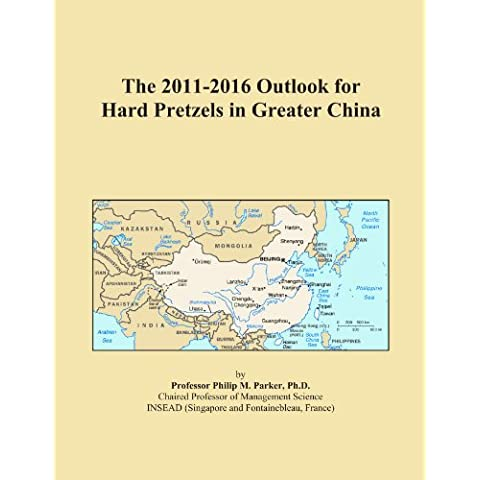 The 2011-2016 Outlook for Hard Pretzels in Greater China