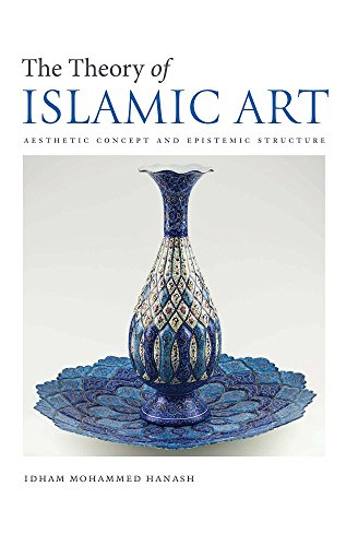 the-theory-of-islamic-art-aesthetic-concepts-and-epistemic-structure-english-edition