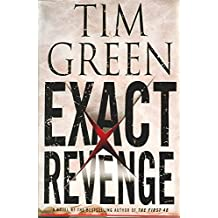 [(Exact Revenge)] [By (author) Tim Green] published on (May, 2005)