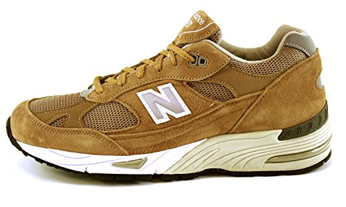 NEW BALANCE 991 CHAUSSURES taille US HOMME Beige