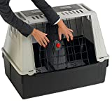 Ferplast 73100021W1 Autotransportbox ATLAS CAR 100, für Hunde - 9