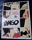 Corto Maltese - Tango